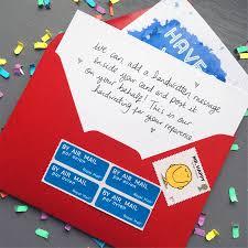boyfriend or birthday card by philly brit