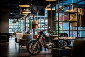 lexus thailand price list 2017 royal enfield opens first showroom in thailand in bangkok