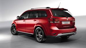 fiat freemont vs dodge journey fiat freemont cross rugged looking v6 awd seven seat suv here in