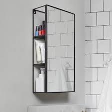 Bathroom Mirror With Shelf by Shelf Or Drawer Mirrors You U0027ll Love Wayfair