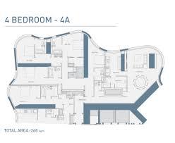 wtc residence floor plans abu dhabi