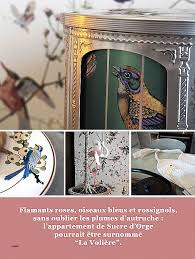 chambre angleterre déco chambre angleterre awesome bird details i high