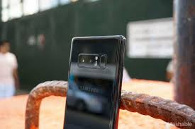 samsung galaxy note 8 review a 1 000 phone that excels in all areas