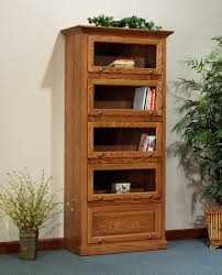Amish Bookshelves by Rochester Ny Bookcases