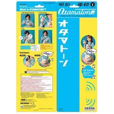 amazon com otamatone from maywa denki white toys u0026 games