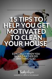 15 tips to help you clean house becki johnson