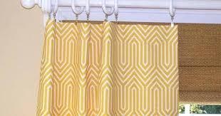 Light Yellow Sheer Curtains Yellow Kitchen Curtains Kitchen 30 Inch Tier Curtains Lace