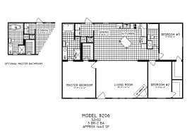 Floor Plans For Trailer Homes Little Rock Arkansas Manufactured Homes And Modular Homes For Sale
