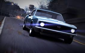first chevy camaro image carrelease chevrolet camaro ss blue jpg nfs world wiki