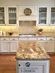 what color goes best with maple cabinets edesign painted maple cabinets a gorgeous white