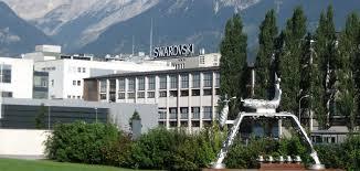 swarovski sede noticias económicas de swarovski modaes es