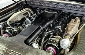 Dodge Viper Engine - the mopars of sema rod network