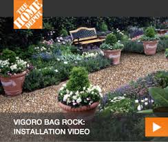 Decorative Stone Home Depot Home Depot Decorative Rock Cool Prostack Sand Flats In X In Sq Ft