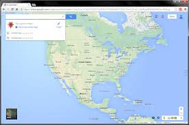 Puerto Rico Google Maps by How To Access Your Custom Google Maps In The New Version