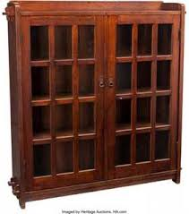 stickley bookcase for sale stickley furniture for sale at auction