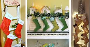 alternative mantle ideas for holiday decorating