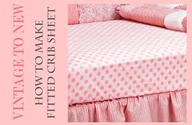 Mini Crib Sheet by Blankets U0026 Swaddlings Crib Sheet Tutorial Prudent Baby With Mini