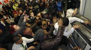 black friday rumours and the about how it got its name