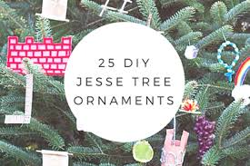my jesse tree the ultimate guide to making a jesse tree