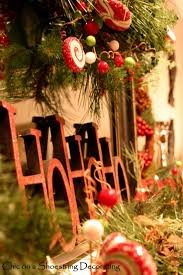 966 best christmas mantels images on pinterest merry christmas