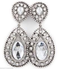 clip on chandelier earrings zspmed of clip on chandelier earrings new for your home decoration