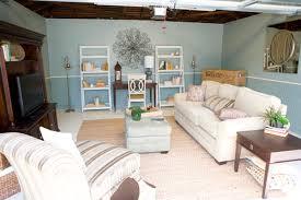 Garage To Family Room Makeover - Garage family room