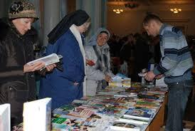 В Минске пройдет ярмарка христианской книги