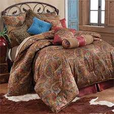 complete western bedding sets for cowgirls and cowboys
