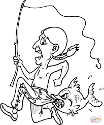 indian coloring page free printable coloring pages