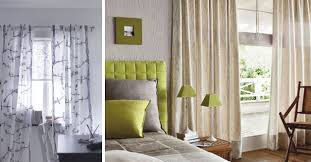 rideaux pour chambre adulte rideau chambre adulte solutions pour la décoration intérieure de