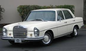 mercedes 250s 1967 mercedes 250s clean last years of the