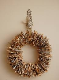 dictionary wreath a good use for old books beyond repair great