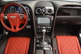 bentley steering wheels 2017 bentley continental gt v8 s stock b1226 for sale near