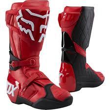 fox motocross suit fox racing 2018 launched ricky carmichael motocross mx 180 boots