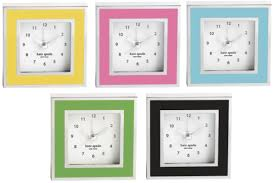 kate spade desk clock interiors design archives page 201 of 216 the neo trad