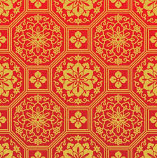 Chinese Art Design Red Chinese Pattern Chinese Red Patterns Or Motif Free Vector