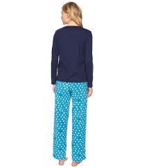jockey microfleece pajama zappos