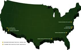 Map Of The United States Please by The Official United States Marine Corps Public Website U003e Community