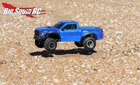 Ford F 150 Truck Body Parts - traxxas 2017 ford f 150 raptor review big squid rc u2013 news