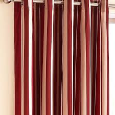 Blue And Red Striped Curtains Red Striped Curtains Uk Nrtradiant Com
