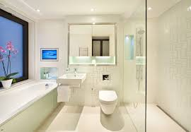 bathroom setting ideas modern homes modern bathrooms setting ideas home decoration ideas