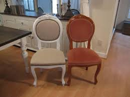 Dining Room Table Refinishing Refinished Dining Room Chairs Houston Furniture Refinishing