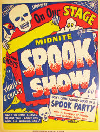 leaf spook theatre google search spook shows pinterest