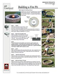 How To Build A Square Brick Fire Pit - square fire pit fizzano brothers concrete products