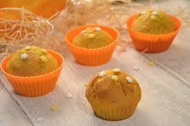 comment cuisiner le potiron muffins moelleux potiron et cannelle ou pas au fil du thym