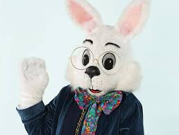 easter bunny the easter bunny is returning to pentagon city arlnow