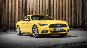 ford mustang modified photo collection ford mustang yellow wallpapers
