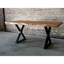 solid natural wood tables for montreal toronto canada u2013 wazo