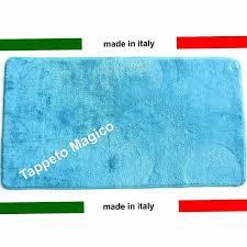 tappeto magico prezzo tappeto magico in microfibra antiscivolo made in italy 57 x 150