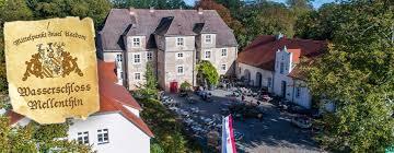 Burgkeller Bad Liebenwerda Wasserschloss Mellenthin Header01h Jpg